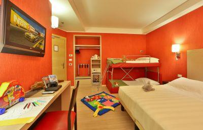Room Best Western Porto Antico