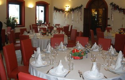 Restaurante Cascina Marisa