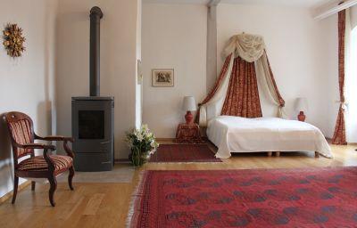 Chambre double (confort) Schloss Wallhausen