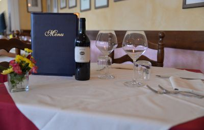 Restaurant 1 Locanda Milano 1873