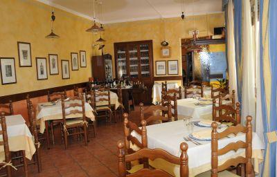 Restaurant Locanda Milano 1873