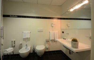 Chambre double (confort) Albergo  D120