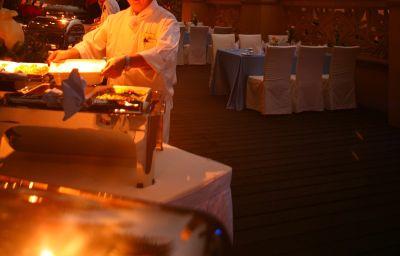 Restaurant Chateau Star River