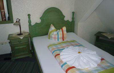 Single room (standard) Villa Alice