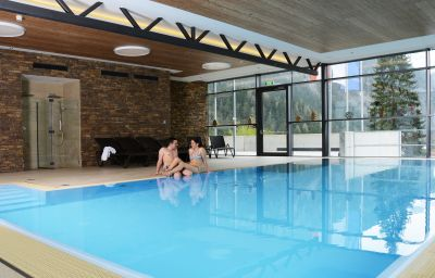 Schwimmbad Mc Tirol