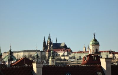 View Tara Pension Prague (Praha)
