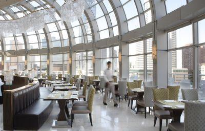 Restaurante InterContinental DALIAN