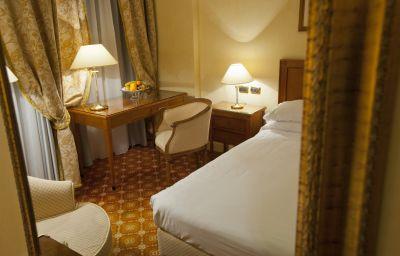 Habitación individual (estándar) Palace Bari