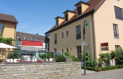 Vista esterna Weinblatt