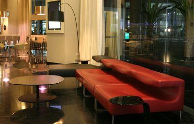 Interni hotel Crowne Plaza TEL AVIV CITY CENTER