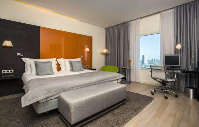 Suite Crowne Plaza TEL AVIV CITY CENTER