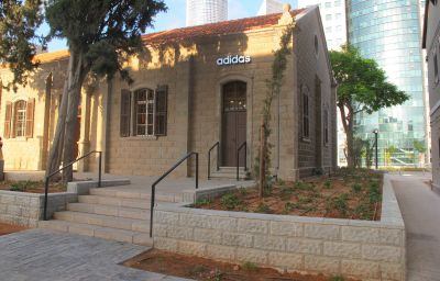 Info Crowne Plaza TEL AVIV CITY CENTER