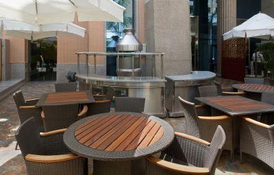Interni hotel Staybridge Suites CAIRO - CITYSTARS