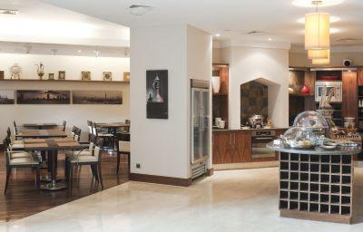Ristorante Staybridge Suites CAIRO - CITYSTARS