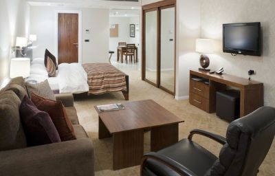 Suite Staybridge Suites CAIRO - CITYSTARS Cairo (al-Qāhira)