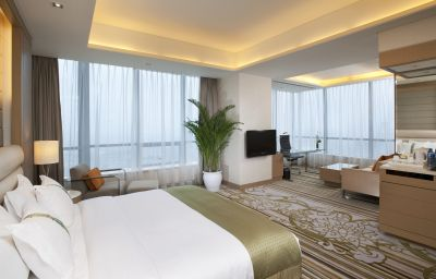 Suite Holiday Inn TIANJIN RIVERSIDE