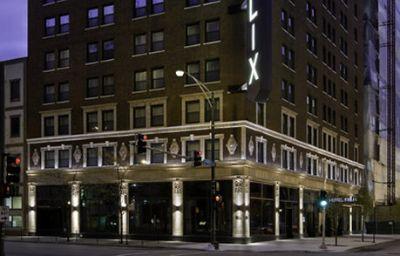 Vue extérieure HOTEL FELIX CHICAGO