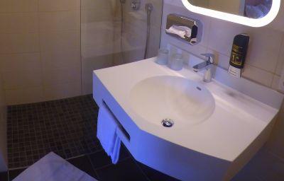 Cuarto de baño Vulkanhotel balance & selfness