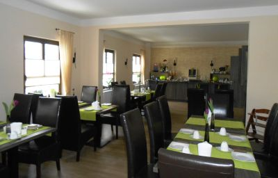 Breakfast room Weisse Elster