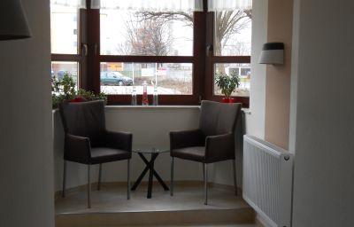 Hotel interior Weisse Elster