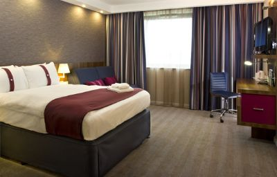 Номер Holiday Inn Express LINCOLN CITY CENTRE Lincoln (England)