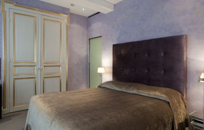 Junior suite Le Place d'armes Luxembourg (Luxembourg District)