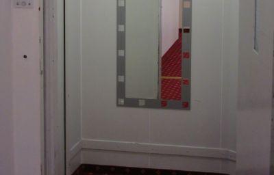 Intérieur de l'hôtel Aariana