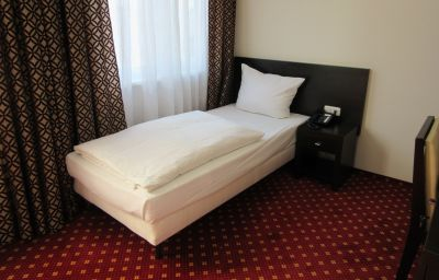 Chambre individuelle (standard) Aariana