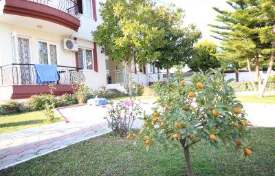 Jardin Minta Apart Hotel