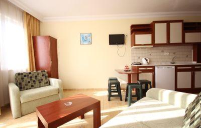 Suite familiale Minta Apart Hotel