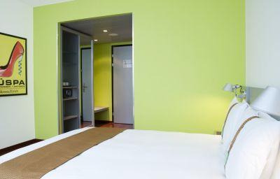 Room Holiday Inn ZÜRICH - MESSE