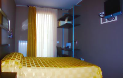 Double room (standard) Small Hotel Royal