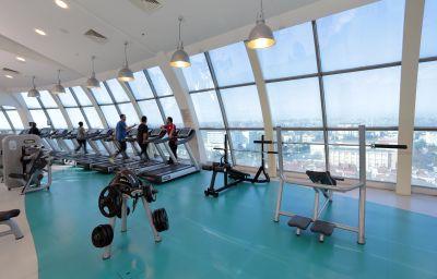 Fitness Eser Premium Hotel & SPA