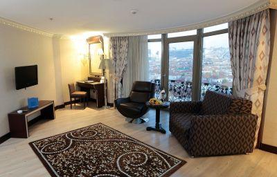 Suite Junior Eser Premium Hotel & SPA