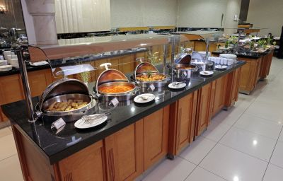 Petit-déjeuner buffet Eser Premium Hotel & SPA