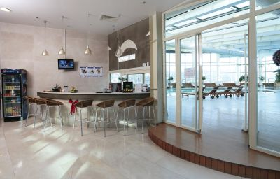 Piscine Eser Premium Hotel & SPA