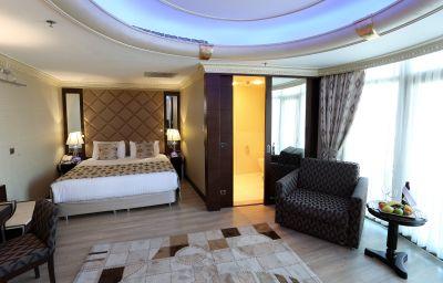 Chambre double (confort) Eser Premium Hotel & SPA