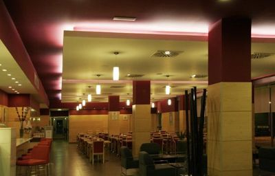 Bar Holiday Inn Express MADRID - GETAFE Getafe (Comunidad de Madrid)