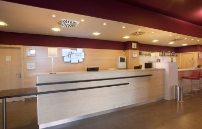 Hall Holiday Inn Express MADRID - GETAFE Getafe (Comunidad de Madrid)