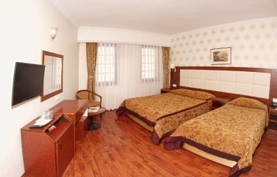 Family room Orient Mintur Hotel Istanbul (İstanbul)