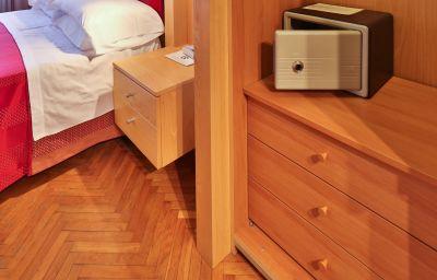 Double room (standard) Best Western Abner's
