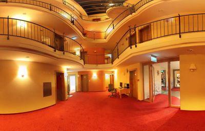Hotel Innenbereich Bavaria Business