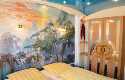 Doppelzimmer Komfort Bavaria Business