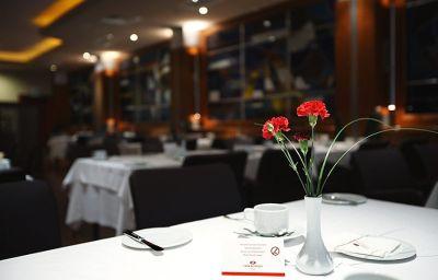 Restaurant Crowne Plaza MINSK