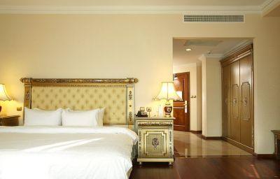 Room Crowne Plaza MINSK