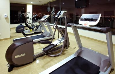 Wellness/Fitness Holiday Inn Express QUITO Quito (Pichincha)
