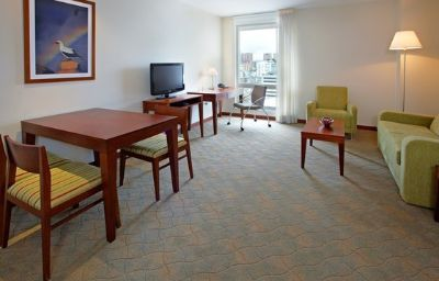 Suite Holiday Inn Express QUITO Quito (Pichincha)