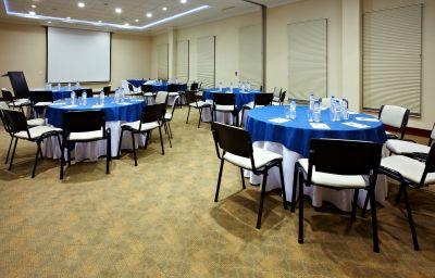 Sala de reuniones Holiday Inn Express QUITO