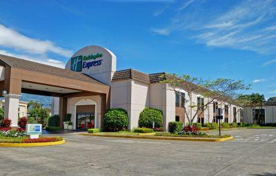 Vista exterior Holiday Inn Express SAN JOSE COSTA RICA AIRPORT