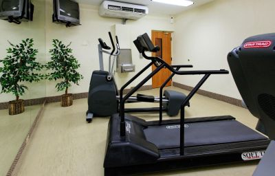 Wellness/Fitness Holiday Inn Express SAN JOSE COSTA RICA AIRPORT